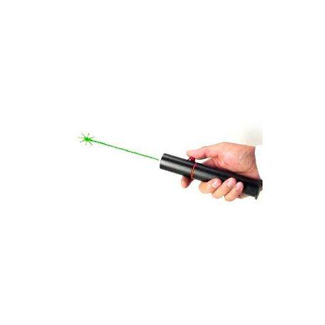 Laser pointer Petite flèche verte