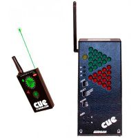 Kit Perfect Cue BP Laser vert
