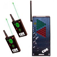 KIT-Perfect Cue BP Laser Vert