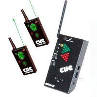 PerfectCue MINI Green Laser Kit