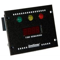 LimiTimer Flush-mount Display