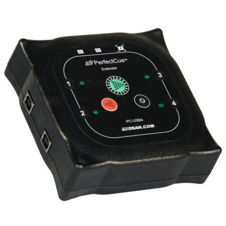 Concentrateur USB DSAN