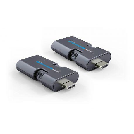 LKV372mini Extendeur HDMI Réseau Mini