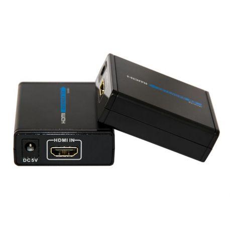 LKV372 Extendeur HDMI Réseau Standard