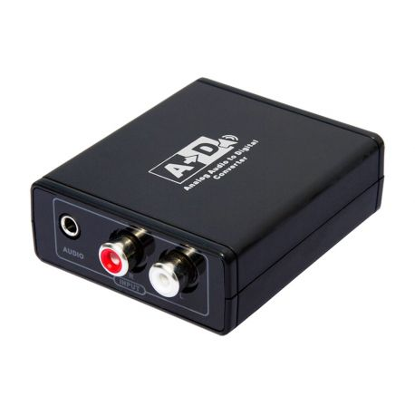 LKV3089 Analogue to Digital Audio Converter